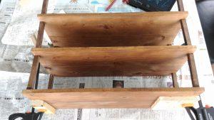 木工ボンド接合
