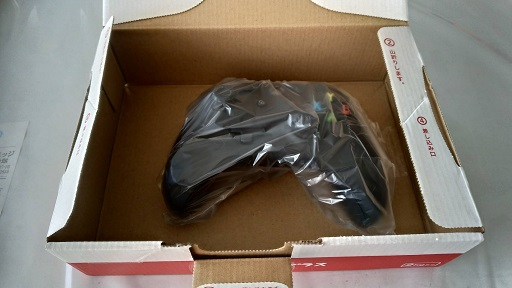 メルカリでXBOX ONEのコントローラー購入